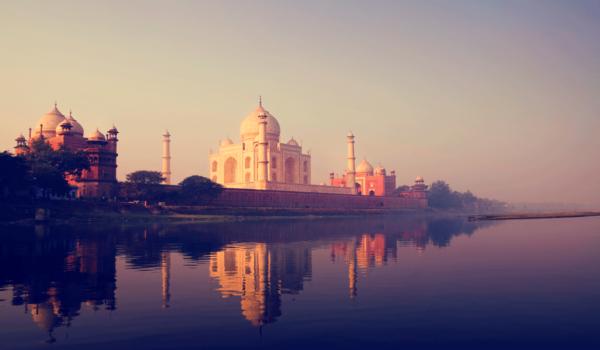 سفرنامه هندوستان: قسمت دوم : آگرا