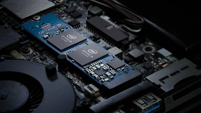 حافظه فلش SSD