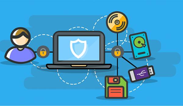 جلوگیری از اجرای فایلهای اجرایی از طریق فلش