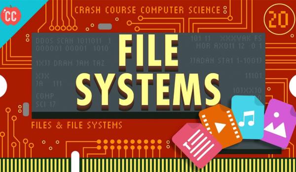فایل سیستم چیست و تفاوت NTFS با FAT32 چیست؟